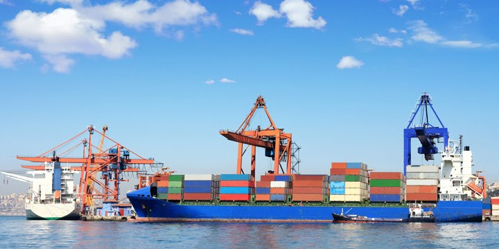 How important is ship transportation?