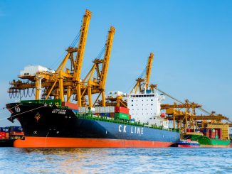 How important is ship transportation?pic