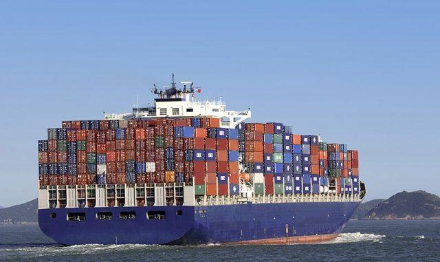 Ship goods to America