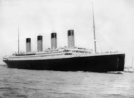 Knowledge of the history of the Titanicpicc