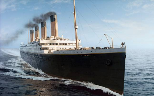 Knowledge of the history of the Titanic
